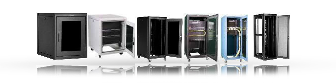 Enhanced Series Server Rack Enclosures