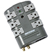 Minuteman Power Strips with Surge Protection