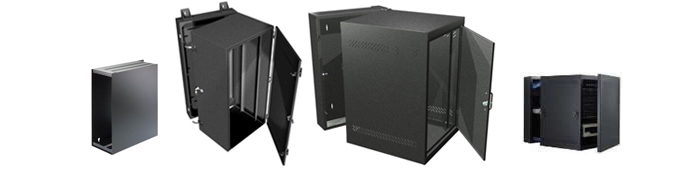WD Series Wall Mount Enclosures
