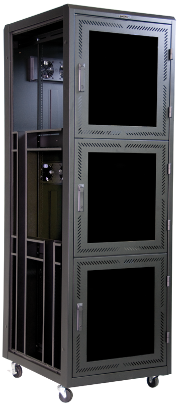 Tre Compartment Colocation