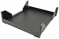"Stationary Shelves for 19"" Mounting 17.00""W x 20.75""D 