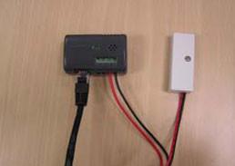 SSL-VIBRATION Sensor