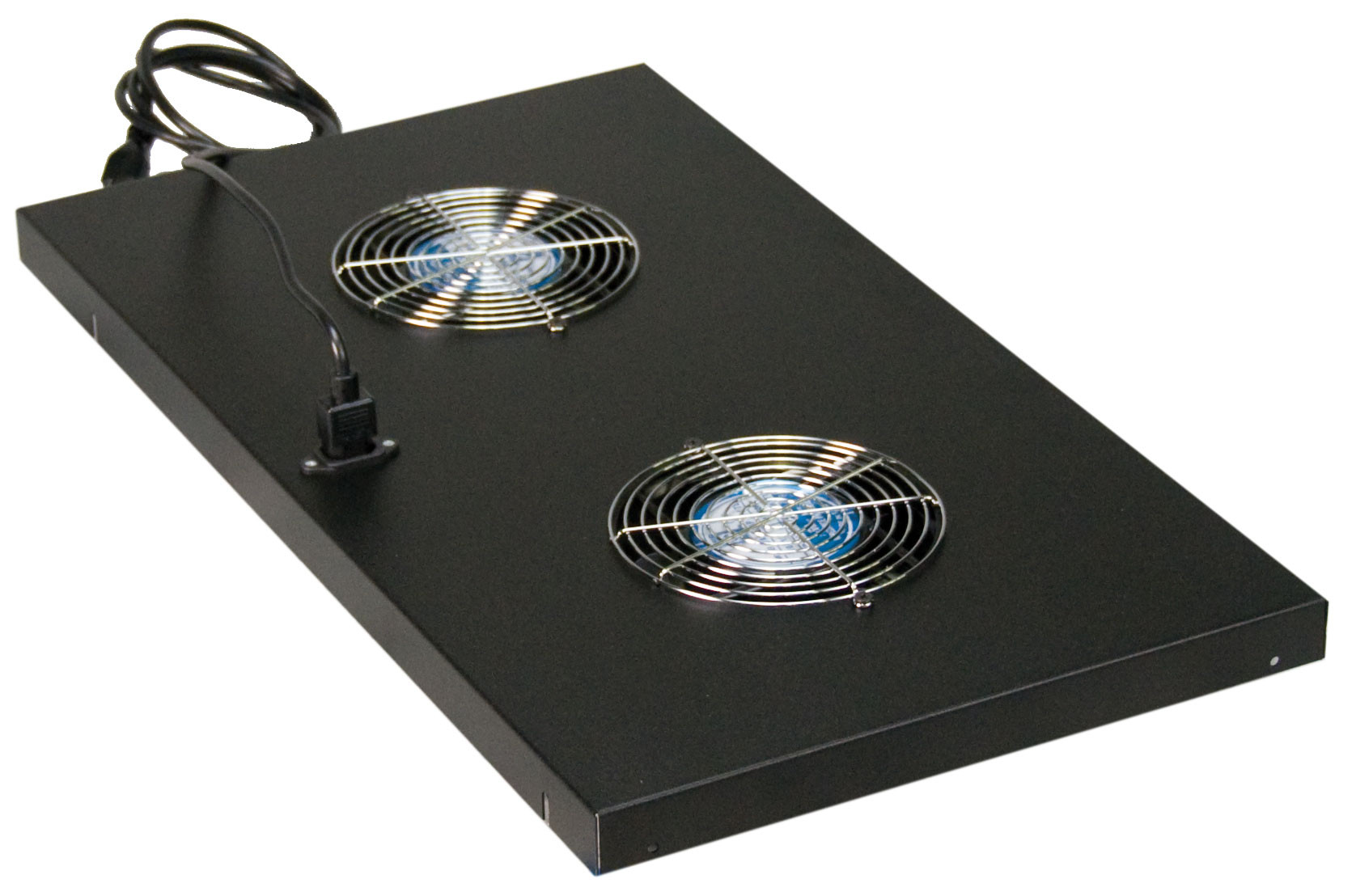 Fan Tray  for 24″W Enclosure