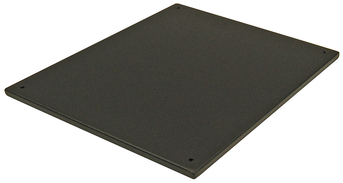 Solid Bottom Panel For GL300E, GL480E and GL600E Only