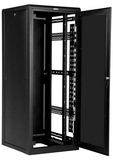 """Enclosure 72.00""""H x 29.00""""W x 32.00""""D with Vented Top 