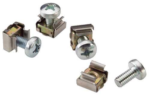 Mounting Hardware 12mm, M6 screws