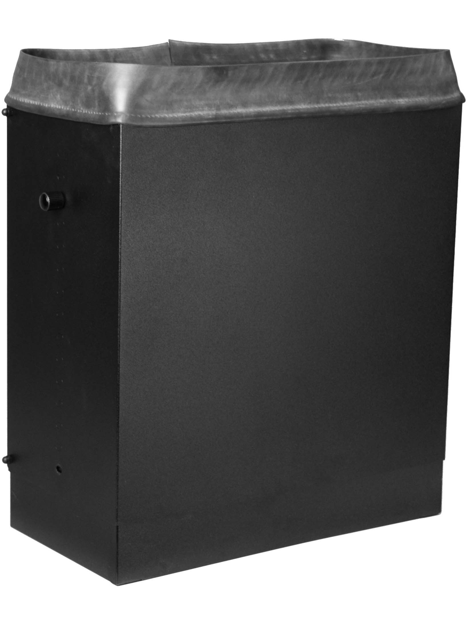 Exhaust chimney for 48″D enclosure (18″-32″)