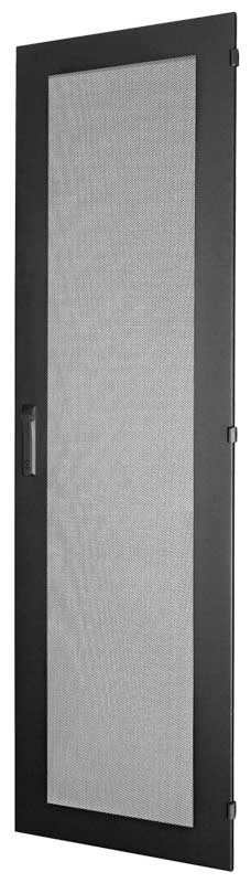 Mesh Steel Door for 72″H x 24″W Frame