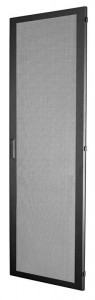 Mesh Contour Door for 48″H x 24″W Frame