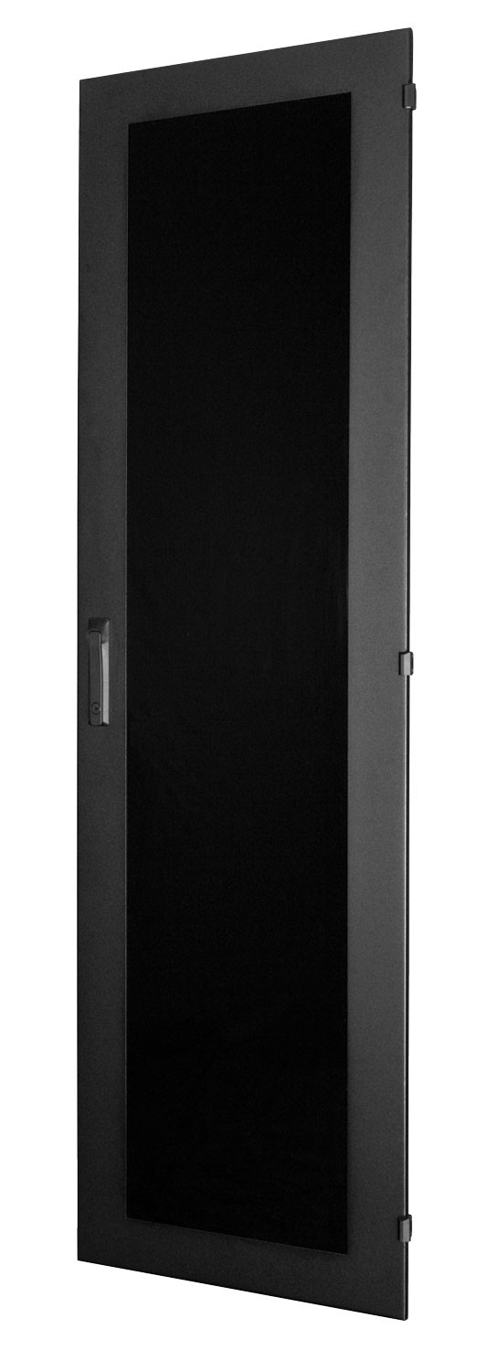Plexiglas Door for 48″H x 24″W Enclosure Frame