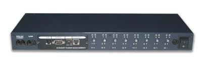 RPM 1600C Expansion Client with 8 ports