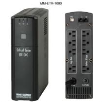 Minuteman UPS ETR1000