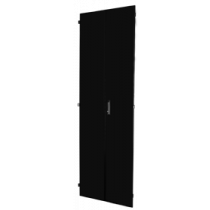 Split Solid Door set for 84″H x 24″W Frame
