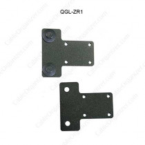 ZR2 Set of two mounting brackets  | ZR2