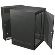 WD Series Wall Mount Enclosures with Plexiglas door  | GL36WD