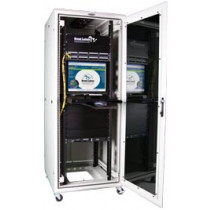 Environmental Data Server Enclosures | GL720