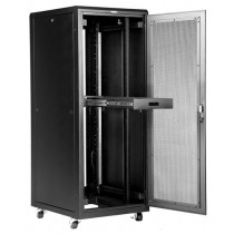 "Enclosure 72.00""H x 29.00""W x 36.00""D with Vented Top 