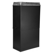 "High Flow Chimney for 48""D ES enclosure ( 32"" to 46"")"