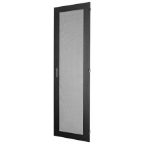 Mesh Steel Door for 84″H x 24″W Frame