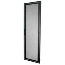 Perimeter Vented Mesh Door for 84″H x 29″W Frame