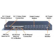 RPM 1600iC Expansion Client with 8 ports