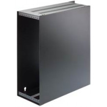 "2U Wall Rack Mount Box 7.5""H, 19.75""W, 21.63""D 