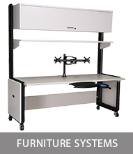 Server Furniture Systems