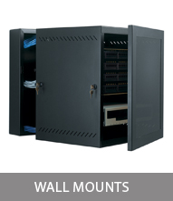 Server Wall Mounts